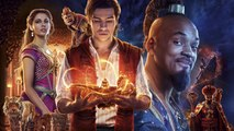 "Aladdin Special Look - ""World of Aladdin"" (2019) Will Smith, Mena Massoud Disney Movie HD"