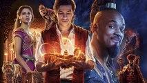 "Aladdin Special Look - ""World of Aladdin"" (2019) Will Smith, Mena Massoud Disney Movie HD"