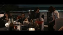 Avengers Age of Ultron - Lifting Thors Hammer - Movie CLIP HD