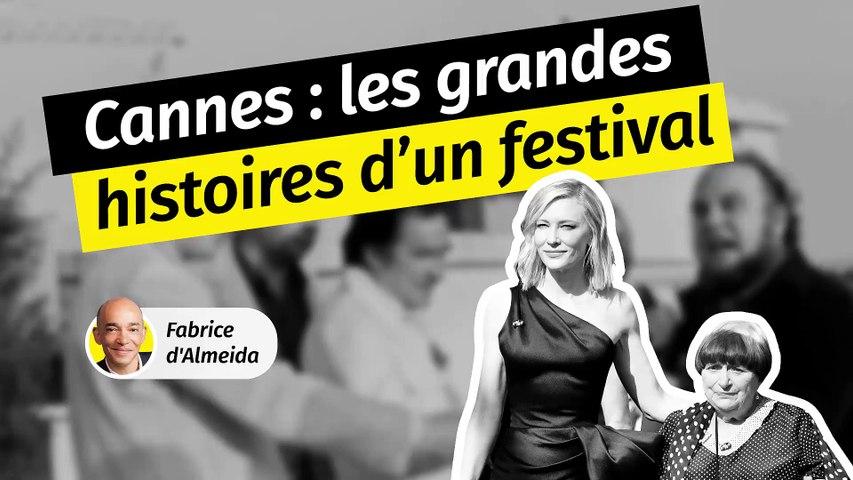 Festival de Cannes : derrière les paillettes, la politique