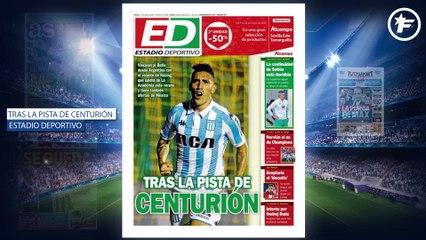 Revista de prensa 17-05-2019
