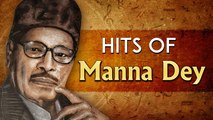 Manna Dey Hits ,  Best of Manna Dey ,  Ek Chatur Naar ,  ,  Old Hindi Songs Manna Dey Songs