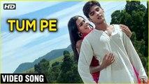 Tum Pe Video Song | Uuf Kya Jaadoo Mohabbat Ka | Sameer, Pooja | Sonu Nigam, K. S. Chithra