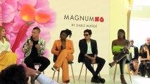 Cannes 2019: Aya Nakamura égérie pour Magnum (Exclu Vidéo)