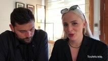 Eurovision 2019 : Bilal Hassani, les favoris, leurs projets... Madame Monsieur en interview pour Toutelatele