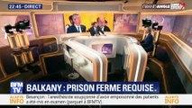"""Balkany, un """"procès politique"""" ?"""