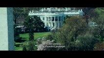 Angel Has Fallen Film - Gerard Butler, Morgan Freeman