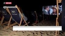 Festival de Cannes : diffusion de la cité de la peur