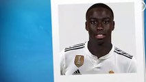 OFFICIEL: Ferland Mendy s'engage avec le Real Madrid