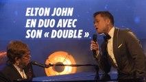 Festival de Cannes : Elton John en duo avec Taron Egerton lors d'un concert privé