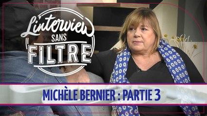 """Michèle Bernier se confie avec émotion sur son rôle de grand-mère : """"Le bonheur ça existe"""""""