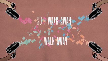 Four Of Diamonds - Walk Away