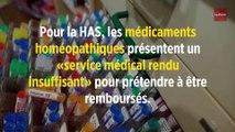 La Haute Autorité de santé ne veut plus du remboursement de l'homéopathie
