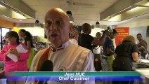 Concours Culinaire Junior pour l'anniversaire de la Foire de Bras Panon