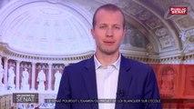 Fusion écoles-collège, autorité du directeur d'école : débat au sénat sur la loi blanquer - Les matins du Sénat (17/05/2019)