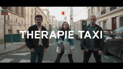 Therapie TAXI - Made Of | De leurs débuts à la fame