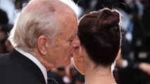 Selena Gomez is getting married to Bill Murray