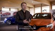 Nouvelle Renault Clio - Interview Laurens van den Acker