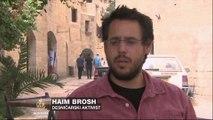 Sukobi u džamiji Al-Aqsa
