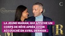 PHOTOS. Cannes 2019 : la balade en famille de Vincent Cassel et Tina Kunakey avec leur fille Amazonie sur la Croisette