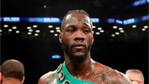 Deontay Wilder Says He Wanted To Kill Opponent, Gets Called A Chihuahua