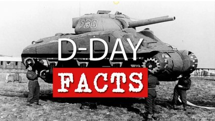 D-Day Facts: Ghost army