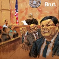 5 things the El Chapo trial unveiled
