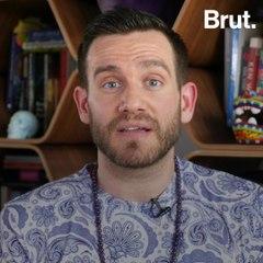 Charlie Morley teaches lucid dreaming