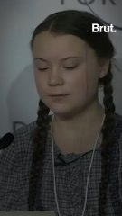 Everything you need to know about Greta Thunberg