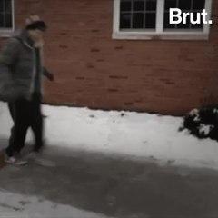 Snow around the world