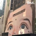 Street Artist's Mural Brings Attention to Child Labor