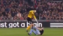 Crazy Fans On Field football - crazy fans on field  funny football moments  CM SPORTS
