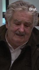 "The Story of José ""Pepe"" Mujica"
