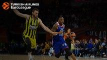 James Anderson, Anadolu Efes Istanbul, semifinal highlights