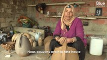 En Tunisie, le savoir-faire des potières de Sejnane se transmet depuis plusieurs millénaires