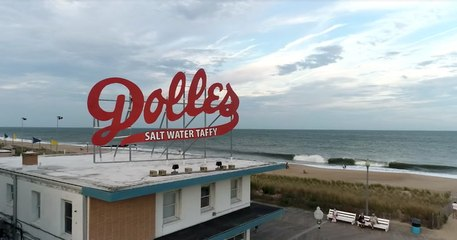 Experience The Best of the Delaware Coast on Less Than $120
