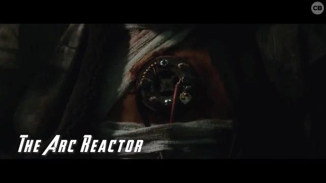 'Avengers: Endgame' CRAM! - Breaking Down 21 MCU Films in 3 Minutes