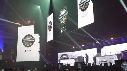Call of Duty Event Walkthrough