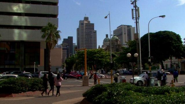 Durban City Rejuvenation