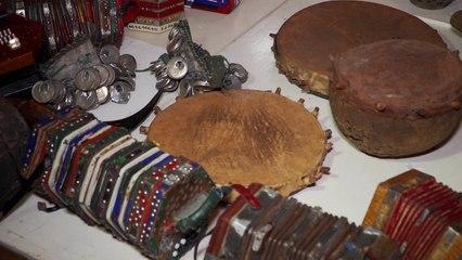 Durban Zulu Crafts