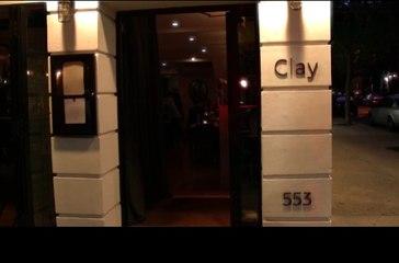 Clay Restaurant