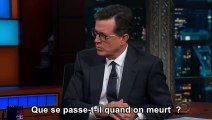 Que se passe-t-il quand on meurt, Keanu Reeves  ?