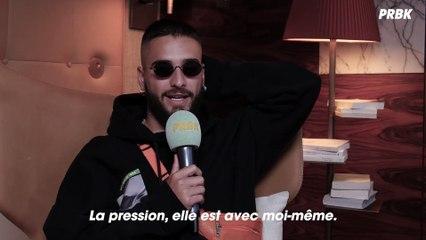 """Maluma en interview : l'album """"11:11"""", son duo avec Gims, la France..."""