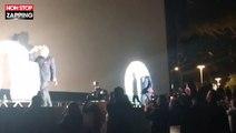 """Cannes 2019 : Alain Chabat et Gérard Darmon dansent """"La Carioca"""" (vidéo)"""