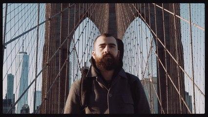 Hugo Barriol - New York (Metro Tour Part 4)