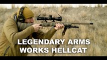 ON THE GUN: Legendary Arms Works Hellcat .308