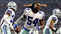 Jaylon Smith on Cowboys: We Have the Culture, the Guys, the Talent to Win