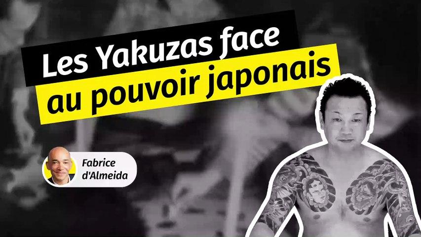 Les Yakuzas : la fascinante histoire de la mafia japonaise