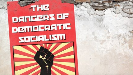 The truth about democratic socialism