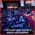CGT: Philippe Martinez réélu, mais pas sans oppositions